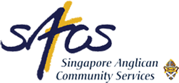 Logo - Singapore Anglican Cluster