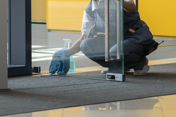 Engage Professional Cleaning Services in Singapore